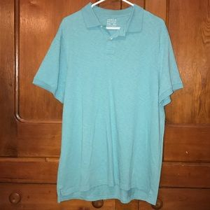 J. Crew 100% Cotton Polo Size XL